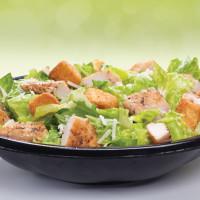 6. Spinach Chicken Salad