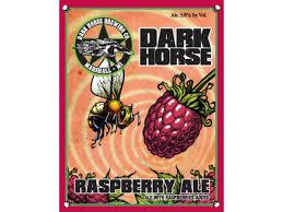 Darkhorse Raspberry